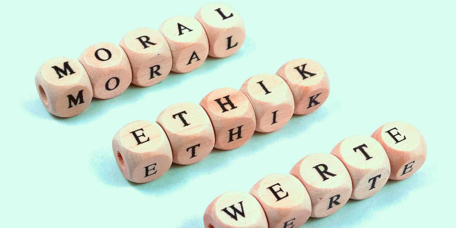 Ethische Grundlagen der onkologischen Versorgung
